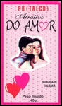 Ritueel Poeder 'Atrativo do Amor' van het merk Talismã.